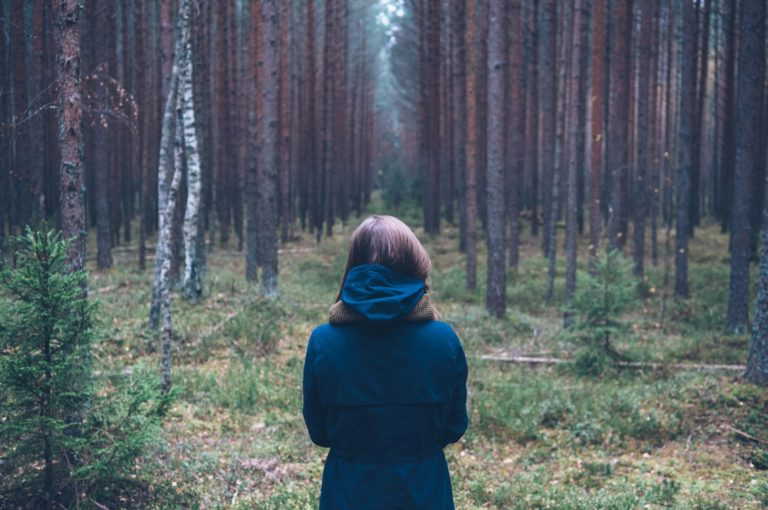 Forgiveness on the Journey to Unstuckness